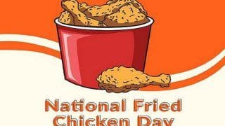 National Fried Chicken Day 2020: When it Comes to Comfort Food, Fried Chicken Always Wins