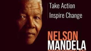 International Nelson Mandela Day 2020: History And Significance of The Day