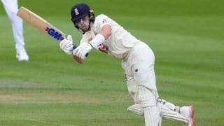 Ollie Pope a 'Real Find' For England, Can Succeed in All Formats: Strauss