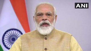 इंडिया आइडियाज़ समिट में पीएम मोदी ने कहा- भारत में निवेश की हैं बहुत संभावनाएं, निवेश करे अमेरिका