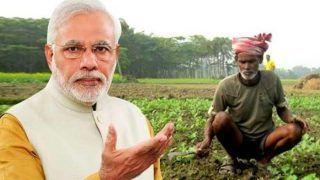 PM kisan Samman Nidhi Yojana: इस दिन से सरकार भेजगी दो हजार रुपये की छठी किस्त, जानें कब निकाल पाएंगे अपना पैसा