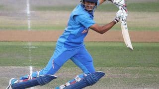 Priyam garg i watch ms dhoni to learn the art of captaincy 4083882