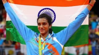 I Was Blank For Few Seconds, Didn't Know What to do: PV Sindhu on Second Olympic Medal