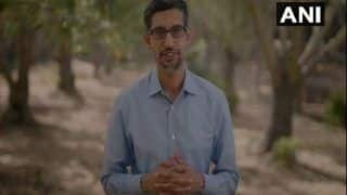 'Proud to Support': Google Announces Rs 75,000-Crore Fund to Boost India's Digital Economy