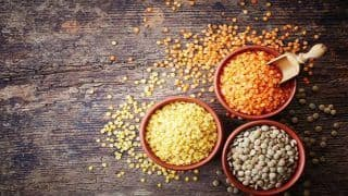 Want to Live Longer? Follow a Plant-Based Protein Diet