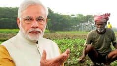 PM kisan Samman Nidhi Yojana 6th Installment: 20 दिन बाद किसानों के अकाउंट में आएगी 2000 रुपए कीछठी किस्त, योजना लिस्ट में ऐसे चेक करें नाम