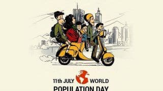 World Population Day 2020 Quotes & Slogans: Here Are Some of The Best Sayings on Overpopulation