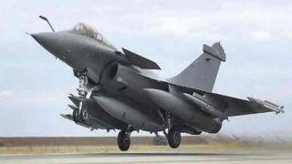 भारत आते ही 29 जुलाई को 5 राफेल अंबाला एयरफोर्स स्टेशन पर होंगे तैनात, दुश्मनों में खौफ