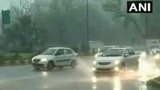 Weather Update: IMD Predicts Heavy Rain For Gujarat, Issues Red Alert; NDRF Deploys 14 Teams