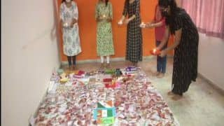 Vadodara Group Collects 12,000 Rakhis For Indian Soldiers, To be Sent to Siachen,GalwanValley & Kargil