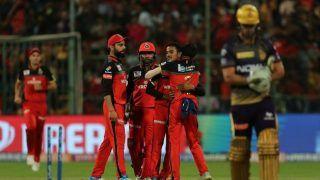 यूएई में रॉयल चैलेंजर्स बैंगलोर तोड़ सकती है आईपीएल खिताब का सूखा : ब्रैड हॉग
