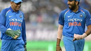 Kamran akmal praised rohit sharma calls ms dhoni indias best player 4088554