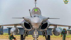 चीन के उकसावे का जवाब! लद्दाख में उड़ान भरेंगे भारत के राफेल लड़ाकू विमान