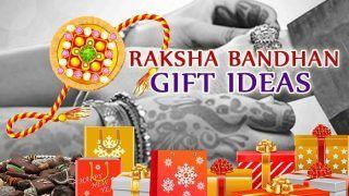 Raksha Bandhan Gift Ideas: Unique Presents That Can Make Your Sibling Bond Stronger