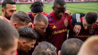 RSLC vs SPKC Dream11 Team Prediction Major League Soccer 2020: Captain, Vice-captain And Fantasy Tips For Today's FC Real Salt Lake vs Sporting KC Football Match Predicted XIs at Rio Tinto Stadium 6.30 PM IST