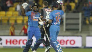 संजू सैमसन ने कहा: विराट कोहली से अनुशासन सीखें युवा क्रिकेटर