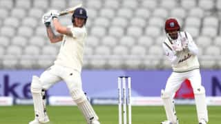 England vs West Indies, 2nd Test, Day 2: West Indies trail by 437 runs after Ben Stokes's heroic century