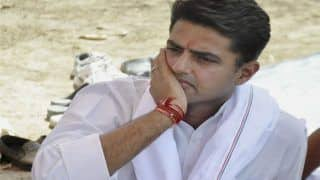 Rajasthan Political Crisis: High Court Defers Sachin Pilot's Petition Against Disqualification Till Friday