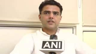 Will Rajasthan Political Crisis End Soon? Team Pilot to Attend Assembly Session From August 14