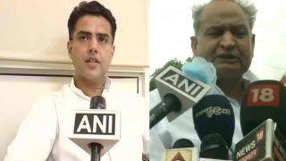 Rajasthan News: राजस्थान में भीतर-ही-भीतर सुलग रही सियासत? फिर बगावती मूड में दिखे सचिन पायलट