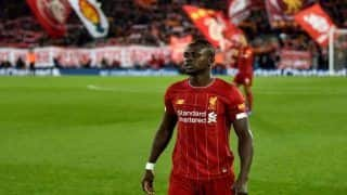 Football: Liverpool Star Sadio Mane's Dream is to Win Ballon d'Or And Visit India