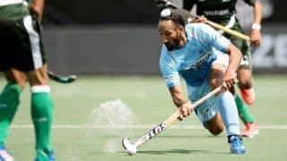 Will Always Regret Not Being Able to Win an Olympic Medal But The Current India Hockey Team Can: Sardar Singh