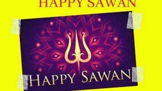 Shravan 2020: Quotes, Wishes, Status Messages You Can Share to Celebrate The Month of Sawan