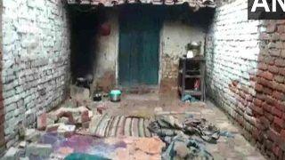 यूपी: बंदरों ने पड़ोसी की दीवार गिरा दी, मां और चार बच्चों समेत परिवार के 5 सदस्यों की मौत