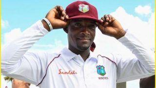 दिग्गज राहुल द्रविड़ कर चुके हैं इस बल्लेबाज की तारीफ, अब विंडीज ऑलराउंडर ने कही ये बात