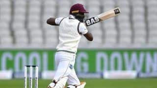 England bowled out west indies at 287 gets 182 runs lead 4089341
