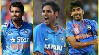 'भारतीय टीम का तेज गेंदबाजी अटैक दुनिया में सबसे आगे, बुमराह जैसा गेंदबाज कई पीढ़ियों में एक बार मिलता है'