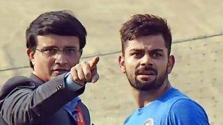 CA ने 'दादा' की बात मानने से किया इनकार, टीम इंडिया को AUS में पूरा करना होगा दो सप्ताह का पृथकवास