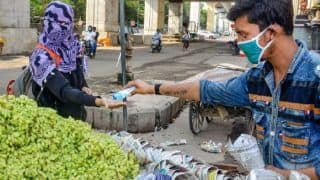 Not Possible to Regulate Them   : Maharashtra Won   t Allow Street Vendors to Open Businesses Now