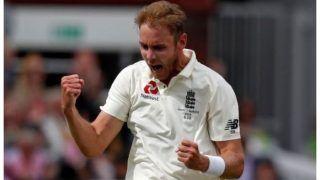 England vs West Indies 3rd Test: '500 विकेट के क्लब' में शामिल हुए स्टुअर्ट ब्रॉड, हासिल की ये उपब्धि