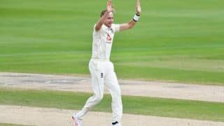 ENG vs WI: Stuart Broad Still Has Fire in The Belly, Can go on to Claim 600 Test Wickets, Says Michael Atherton