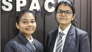 Moment of Pride: Two 14-Year-Old Girls in Gujarat Discover New Asteroid 'HLV2514', NASA Confirms
