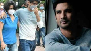 Sushant Singh Rajput's Sister Mitu to Bihar Police: Rhea Chakraborty Had an Argument With Sushant on June 8