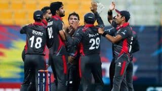 ECB vs AAD Dream11 Team Prediction Emirates D10 Tournament: Captain And Vice-captain, Fantasy Playing Tips ECB Blues vs Ajman Alubond T10 Match Probable XIs in ICC Academy Ground at 7.30 PM IST July 26