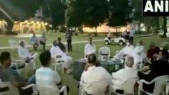 सचिन पायलट की टीम ने जारी किया वीडियो संदेश, समर्थक विधायकों को दिखाया