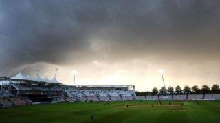 England vs West Indies 2020, 1st Test : बारिश ने डाला खलल, टॉस में देरी