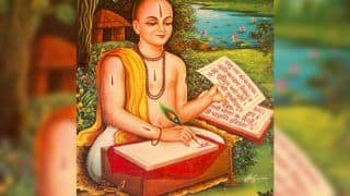Tulsidas Jayanti 2020: History, Significance And How The Day is Celebrated in India
