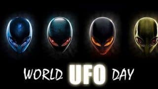 World UFO Day 2020: How The Day is Celebrated by UFO Enthusiasts All Over The World