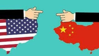 Chinese Govt Advisor Calls Joe Biden 'Weak', Says 'A Democratic President Could Start Wars'