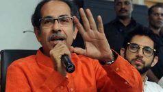 केंद्रीय मंत्री ने कहा- महाराष्ट्र में BJP के साथ सरकार बनाए शिवसेना, तो उद्धव ठाकरे को...