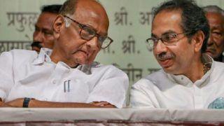 Ram Temple in Ayodhya: Uddhav Thackeray Will Attend 'Bhumi Pujan' on August 5, Confirms Sena; Downplays Pawar's Remarks