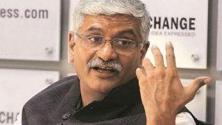 Rajasthan Political Crisis: 'Govt Unsafe in Own State', Gajendra Singh Shekhawat Mocks CM as MLAs Shift to Jaisalmer