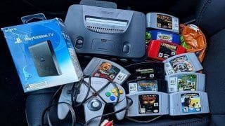 National Video Game Day 2020: Remembering 5 Classic Video Games That Were Famous in The 90s