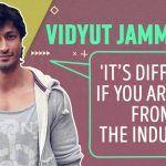 Vidyut Jammwal on Insider vs Outsider Debate, Talks About New Movie 'Yaara'