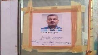 Kanpur Encounter Update: Reward on Vikas Dubey Increased to Rs 2.5 Lakh; 3 More Cops Suspended, State Borders Sealed