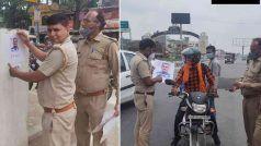 Kanpur Encounter: UP पुलिस ने अपराधी विकास दुबे के चिपकाए फोटो, राहगीरों से पूछ रही सुराग
